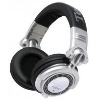 Casti Techics RP-DH1250E-S, DJ, Profesionale