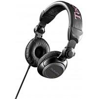Casti Technics RP-DJ1200E-K ,DJ, Profesionale