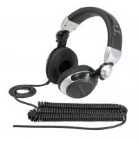 Casti Technics RP-DJ1210E-S,DJ,Profesionale