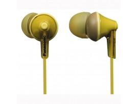 """Casti tip """"In Ear'' RP-HJE125E-Y Panasonic ,galben"""