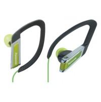 """Casti tip """"Clip""""  RP-HS200E-G Panasonic verde"""