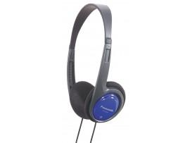 Casti tip Monitor RP-HT010E-A Panasonic ,albastru