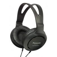 Casti tip monitor cablu de 2mRP-HT161-K  Panasonic ,negru