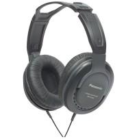 Casti tip monito,cablu de 5m,RP-HT265E-K  Panasonic ,negru