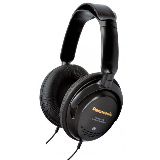 Casti Panasonic RP-HTF295E-K