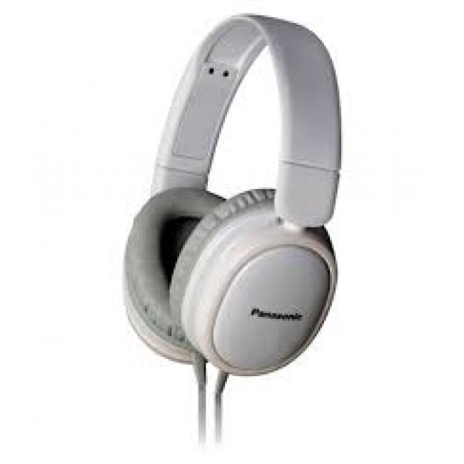 "Casti tip ""monitor"" RP-HX250E-W Panasonic, alb"