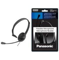 Casca operatoare Panasonic RP-TCA400E-K