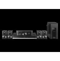Home Cinema SC-BTT405EG9 FullHD 3D,600W,Dolby Digital,Miracast,Panasonic