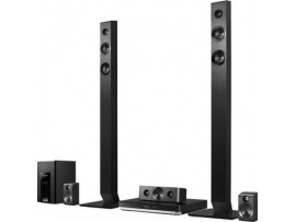 Home Cinema  SC-BTT465EG9 Blu-ray Full HD 3D,1000w,Dolby Digital,Panasonic