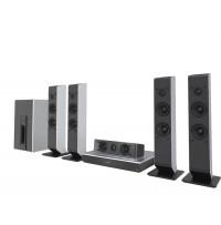 Home Cinema  SC-BTT505EG9 FullHD 3D,5.1 channel ,1200W ,Panasonic
