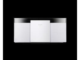 Microsistem HI-FI SC-HC195EG-S,Tuner digital, Cd Player, Radio,Panasonic