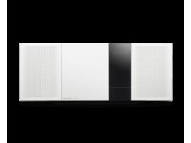 Microsistem HI-FI SC-HC49EC-W cu CD, Radio, Bluetooth,Panasonic