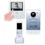 Sistem wireless video intercom Panasonic VL-SWD501UFX