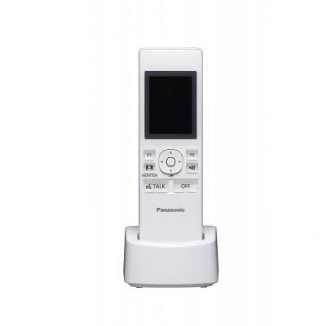 Monitor DECT wireless Panasonic VL-WD613EX