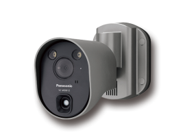 Camera wireless Panasonic VL-WD812EX