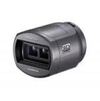 Obiectiv 3 D camera video Panasonic VW-CLT2E-H