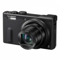 Camera foto de buzunar,DMC-TZ60EP-K, zoom optic 30 x Senzorul MOS de 16 megapixeli HIBRID OIS +, Panasonic