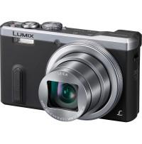 Camera foto de buzunar,DMC-TZ60EP-S zoom optic 30 x Senzorul MOS de 16 megapixeli HIBRID OIS +, Panasonic