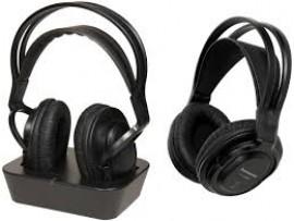 Casti Panasonic RP-WF830WE-K Wireless