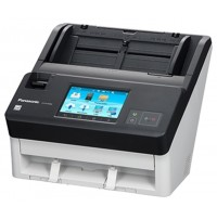 Scanner KV-N1058-X, A4, Panasonic