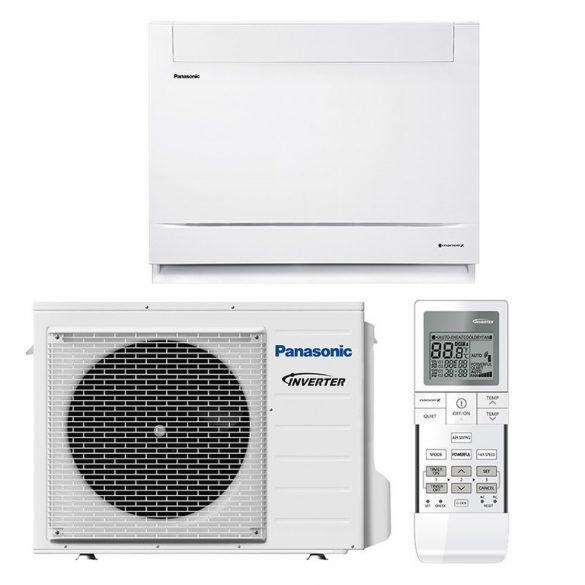 aparat aer conditionat panasonic kit-z35-ufe,inverter + ,a++, 12000btu, r32,