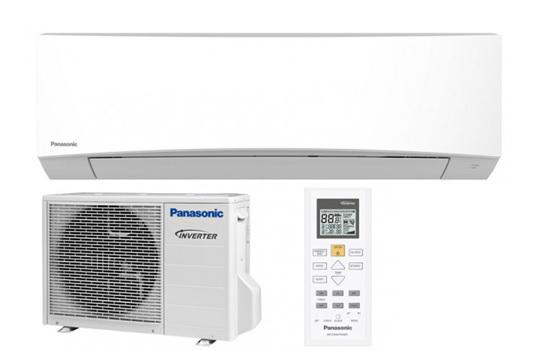 aparat aer conditionat panasonic - kit-te35tke - inverter, 12000btu, clasa a++, r410a,alb