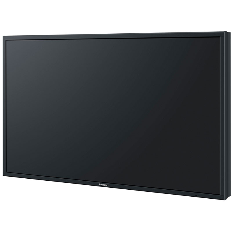 display profesional panasonic th-98 lq70