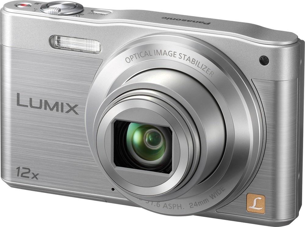 camera fotodmc-sz10ep-s ,zoom optic 12x,ccd de 16 megapixeli,stabilzator optic de imagine, panasonic