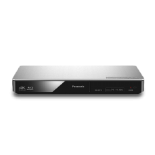 Player inteligent de retea Blu-ray DMP-BDT181EG,Panasonic