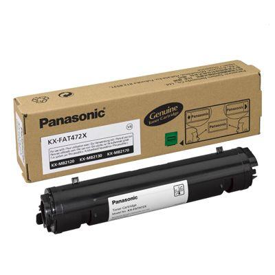 Toner Panasonic KX-FAT472X