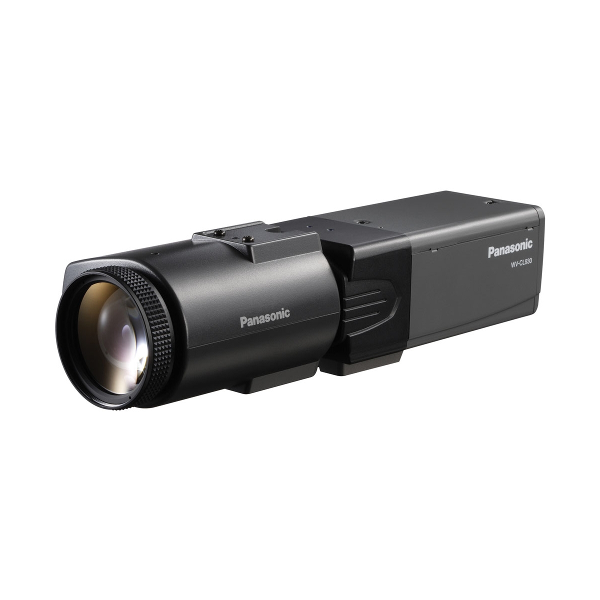 camera video de supraveghere panasonic wv-clr934e