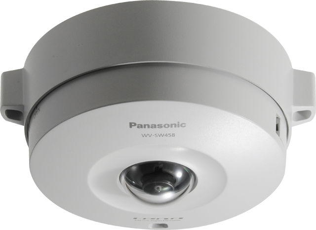 dome ip external 360 si 360 4k anti-vandal