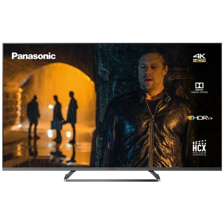Televizor LED Smart Panasonic, 101 cm, TX-40GX810E , 4K Ultra HD