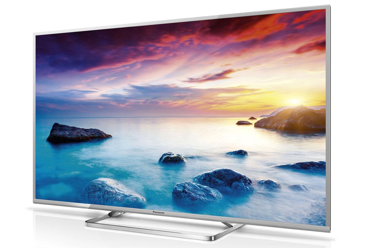 televizor led smart panasonic, 140cm, tx-55cs620e full hd- garantie 5 ani