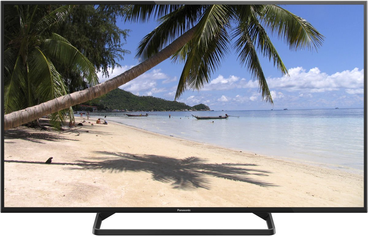 televizor led smart panasonic, 140cm, tx-55cx750e ultra hd,4k- garantie 5 ani
