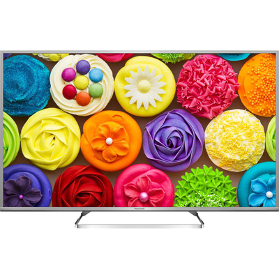televizor led smart panasonic, 140cm, tx-55cs630e full hd- garantie 5 ani