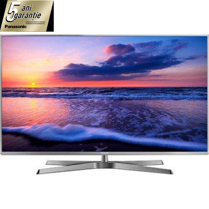 Televizor LED Smart, 127cm, TX-50EX780E Ultra HD 4K,BMR 4K 2.400 Hz IFC,3D,Tehnologie 4K Pure Direct, Panasonic Garantie 5 ani