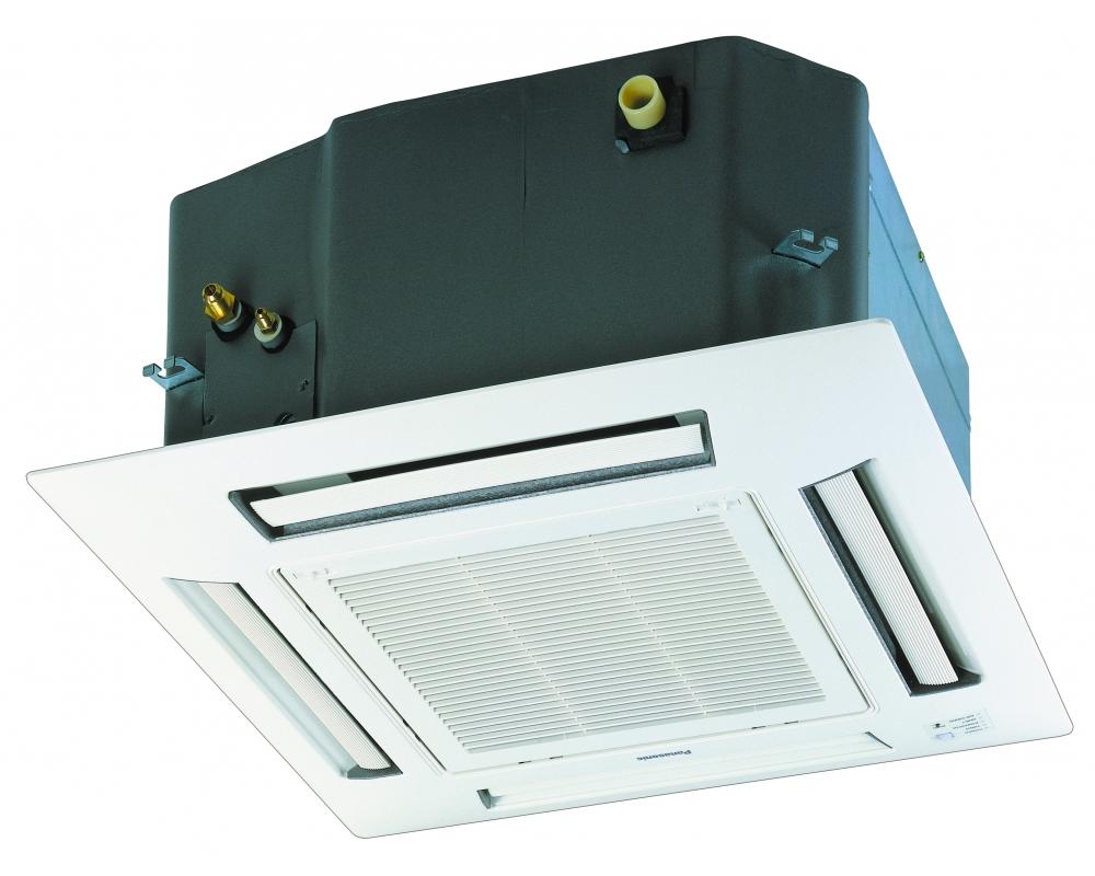 caseta de tavan pentru aparat aer conditionat - cs-e18pb4ea, panasonic