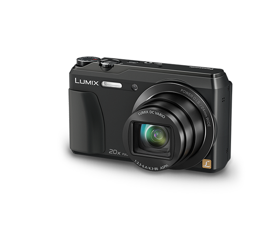 camera foto panasonic dmc-tz55ep-k