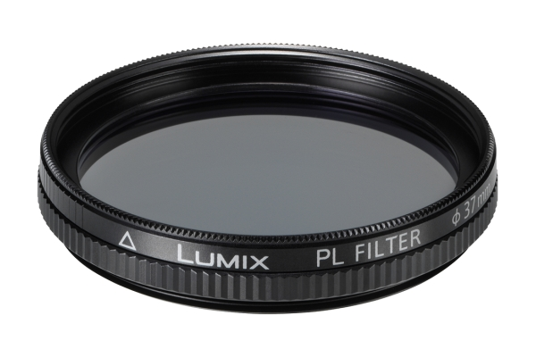 Filtru Panasonic DMW-LPL37GU, pentru camere foto