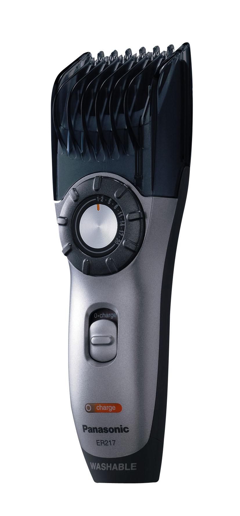 Aparat de tuns, utilizare fara fir, lame din otel inoxidabil, ER2171S503 Panasonic