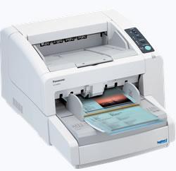 scanner panasonic kv-s4065cw-u, a3