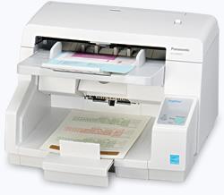 scanner panasonic kv-s5055c-u, a3