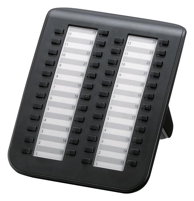 consola dss panasonic kx-dt590x-b centrala telefonica digitala panasonic