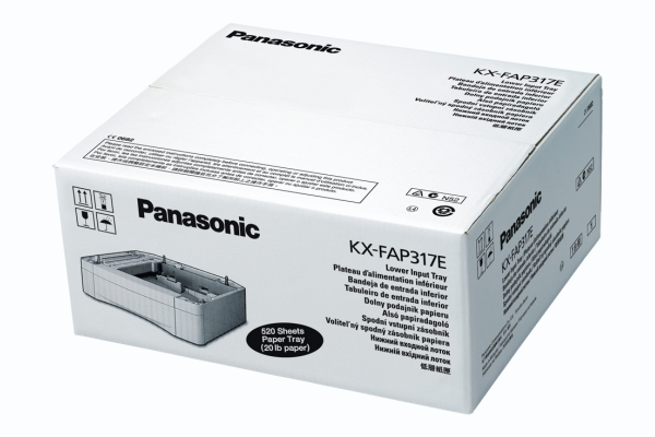 Caseta suplimentara Panasonic KX-FAP317E