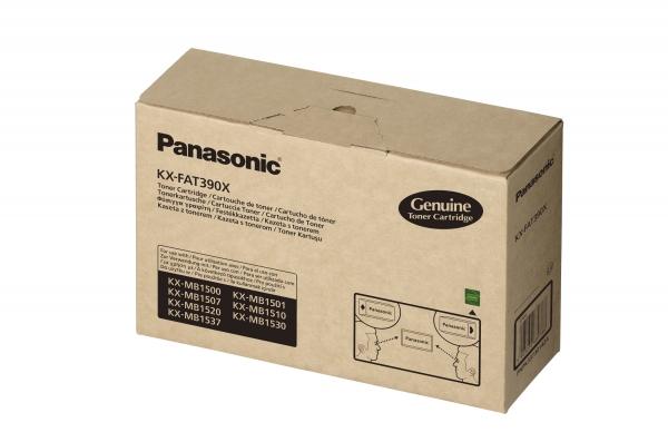 Toner Panasonic KX-FAT390X