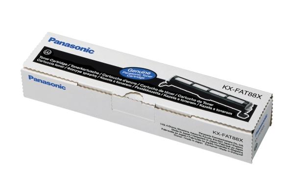 Toner Panasonic KX-FAT88E