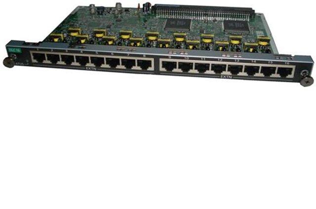 cartela panasonic kx-ncp1172ne, 16 porturi digitale