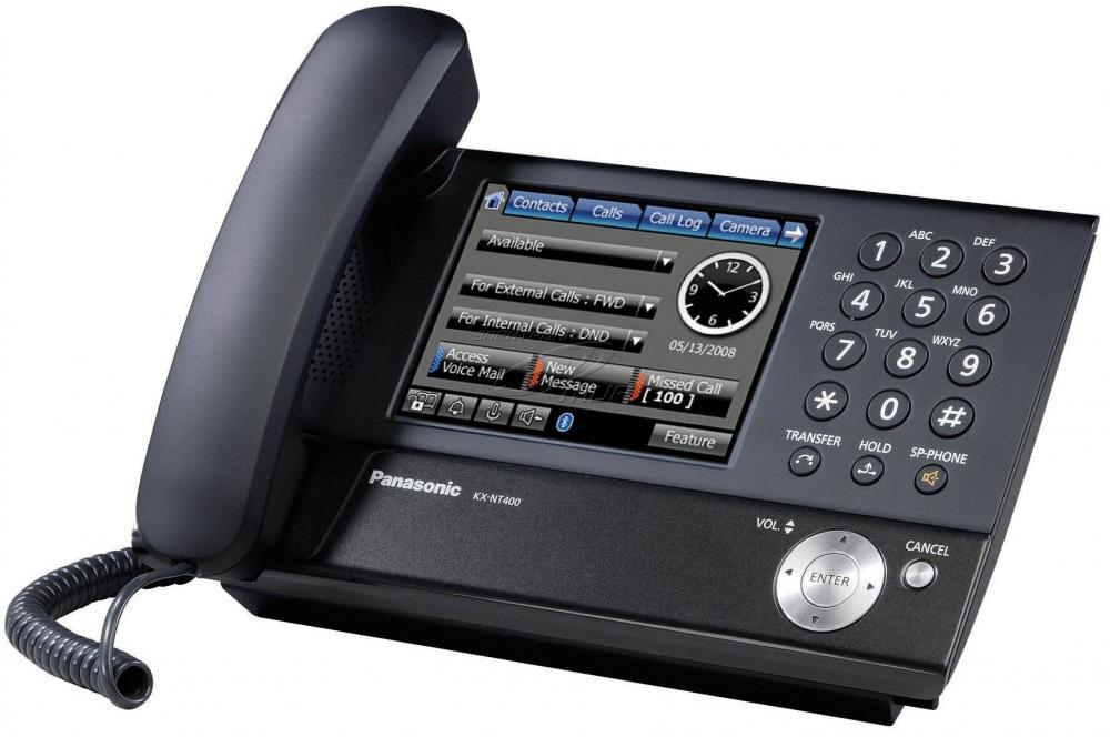 telefon ip panasonic kx-nt400ne