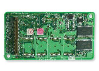 cartela panasonic kx-tda0105x, extindere memorie